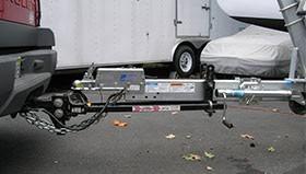Trailer Brake Repair Denver Ainsworth Trailer Repair